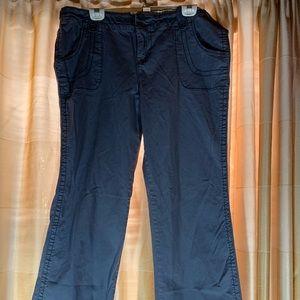 Mossimo Slate Blue khakis